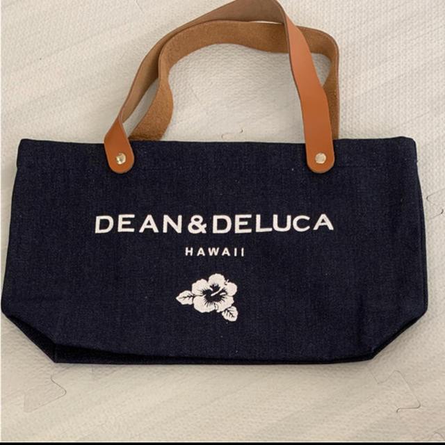 DEAN & DELUCA(ディーンアンドデルーカ)のDEAN &DELUCA トートバッグ レディースのバッグ(トートバッグ)の商品写真
