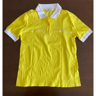 CARVEN - CARVEN 半袖Tシャツ ポロシャツ