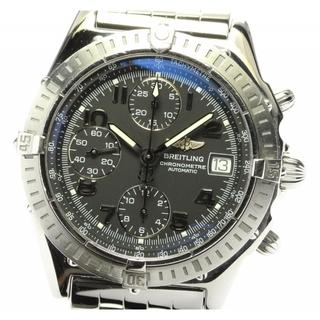 ブライトリング(BREITLING)のブライトリング クロノマット クロノグラフ A13352 メンズ 【中古】(腕時計(アナログ))