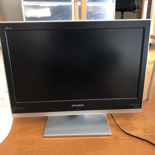 三菱電機 - MITSUBISHI REAL MX10 LCD-20MX10B