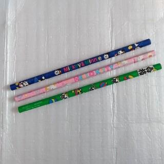 サンリオ(サンリオ)の鉛筆 3本 訳あり(鉛筆)