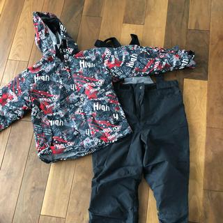 [値下げ][nima]スキーウェアー150(ウエア)