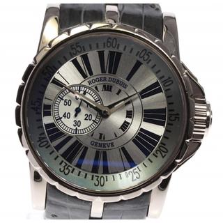 ロジェデュブイ(ROGER DUBUIS)のロジェ・デュブイ エクスカリバー メンズ 【中古】(腕時計(アナログ))