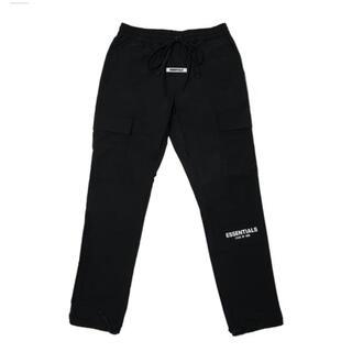フィアオブゴッド(FEAR OF GOD)のFOG Essentials Nylon Pants ブラック(その他)