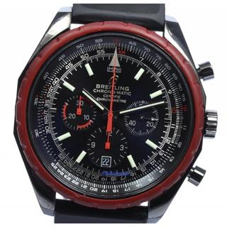 ブライトリング(BREITLING)のブライトリング ナビタイマー クロノマチック49 メンズ 【中古】(腕時計(アナログ))