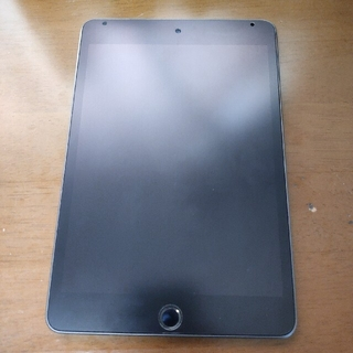 iPad - ipad mini5 256gb wifi版 スペースグレイ 付属品完備