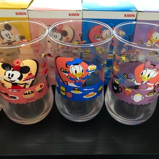 ディズニー グラスセット(グラス/カップ)