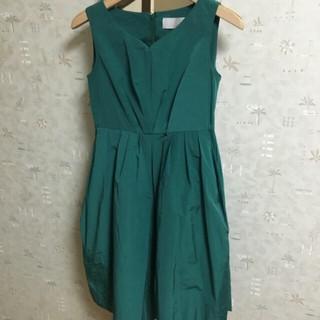 アーバンリサーチロッソ(URBAN RESEARCH ROSSO)のアーバンリサーチ ドレス ワンピース(ミディアムドレス)
