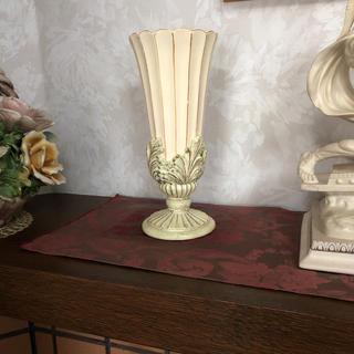 アンティーク仕様 置物 花瓶 フラワーベース