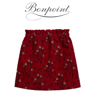 Bonpoint - ボンポワン スカート 6A