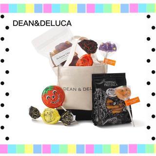ディーンアンドデルーカ(DEAN & DELUCA)のDEAN&DELUCA ディーンアンドデルーカ ハロウィンハッピーバッグ(菓子/デザート)