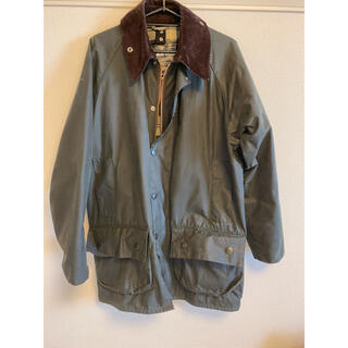 Barbour - 美品 Barbour ビューフォート 38
