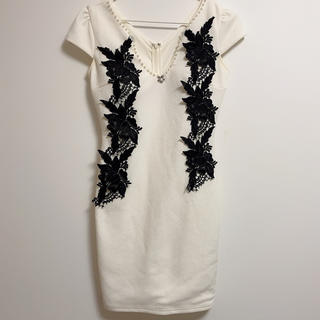 デイジーストア(dazzy store)のdazzy store キャバ ドレス ワンピース(ナイトドレス)