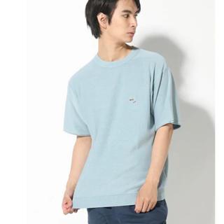 ベイフロー(BAYFLOW)のベイフロー C FADE SSPO  カットソー(Tシャツ/カットソー(半袖/袖なし))