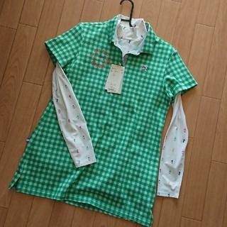 マンシングウェア(Munsingwear)のMunsingwear 2着セット(ウエア)