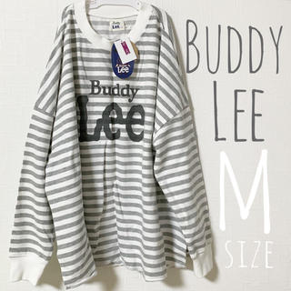 Buddy Lee - Buddy Lee マタニティ 授乳 トレーナー ケープ M