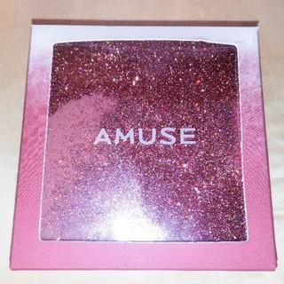 3ce - AMUSE アイシャドウパレット ソンスドンコレクション