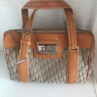 Christian Dior - Dior トロッターバッグ