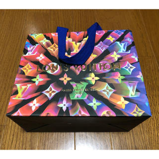 LOUIS VUITTON - ルイ・ヴィトン!ショップ袋 綺麗です。袋のみになります。