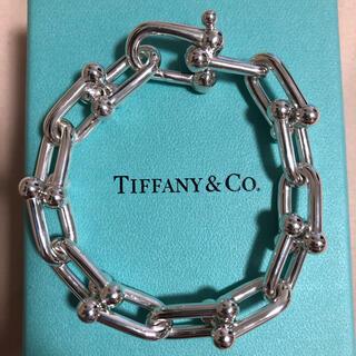 Tiffany & Co. - tiffany&co hardwear ブレス