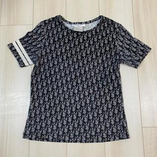 クリスチャンディオール(Christian Dior)のChristian Diorトロッター半袖Tシャツ(Tシャツ(半袖/袖なし))