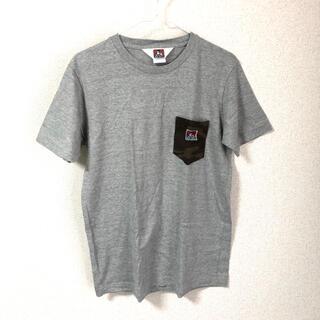 ベンデイビス(BEN DAVIS)のBEN DAVIS メンズ Tシャツ(Tシャツ/カットソー(半袖/袖なし))