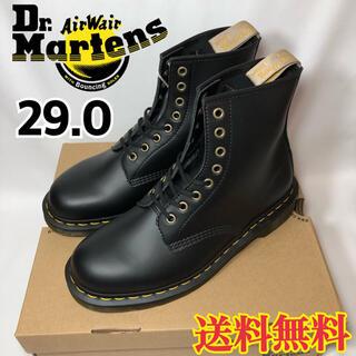 ドクターマーチン(Dr.Martens)の★新品★ドクターマーチン 8ホール 1460 ブーツ ブラック 29.0(ブーツ)