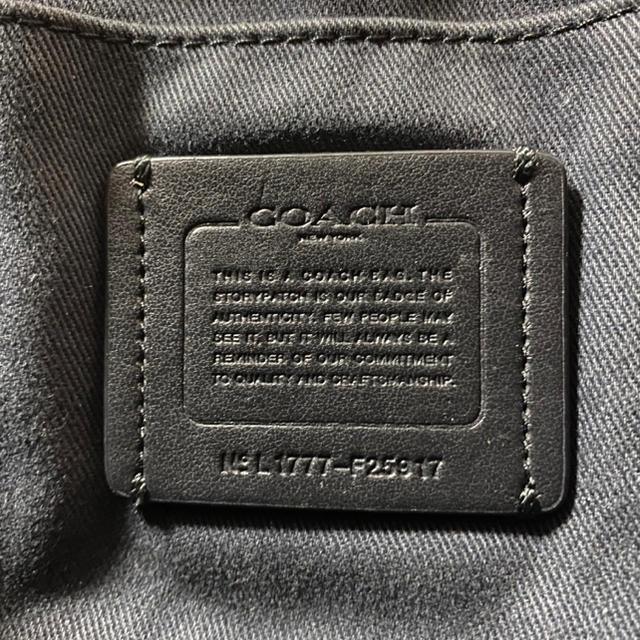 COACH(コーチ)のコーチ トート バッグ COACH レディースのバッグ(トートバッグ)の商品写真