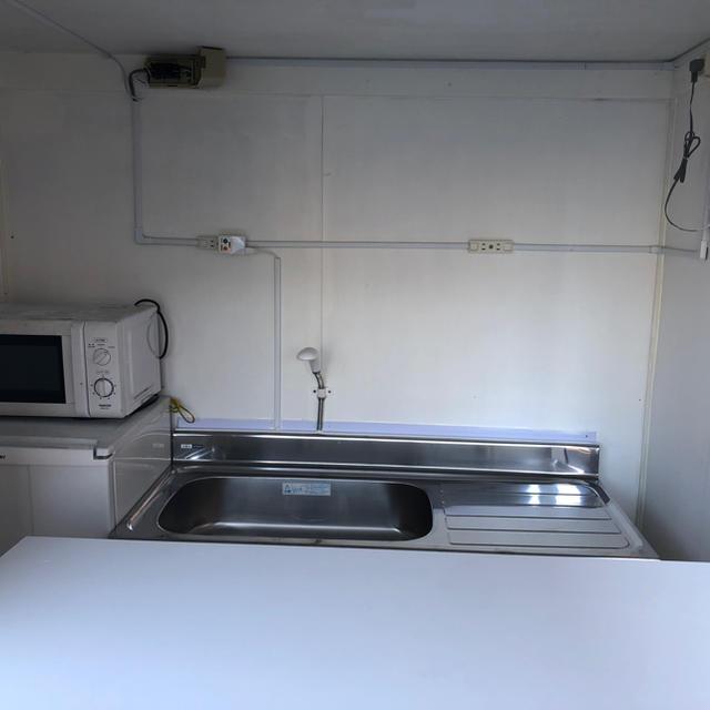キッチンカー 自動車/バイクの自動車(車体)の商品写真