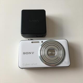 SONY - SONY Cyber−Shot WX DSC-WX70(W) デジカメ