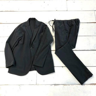 1LDK SELECT - TEATORA Walleat Jacket Pants RK セットアップ