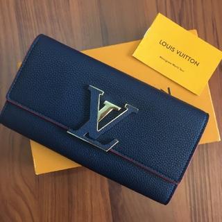 ルイヴィトン(LOUIS VUITTON)の♬大人気限定 セールルイヴィトン、 長財布♥小銭入れ♬(財布)