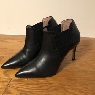 UNITED ARROWS - ブーツ LUCENTI 【ルチェンティ】