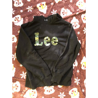 リー(Lee)のLee 迷彩パーカー(パーカー)