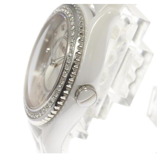 EBEL(エベル)の☆良品  エベル X-1 ダイヤベゼル  クォーツ レディース 【中古】 レディースのファッション小物(腕時計)の商品写真