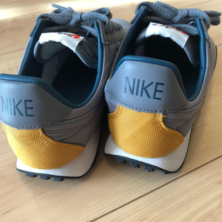 NIKE - 新品! ナイキ NIKE スニーカー 24.0cm