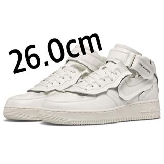 COMME des GARCONS - Nike × Comme des Garçons Air Force 1 Mid