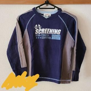 ニッセン(ニッセン)のトレーナー size130(Tシャツ/カットソー)