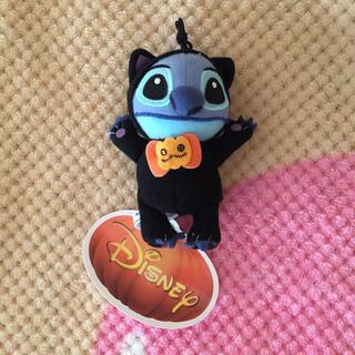 Disney - ディズニー☆スティッチ☆ハロウィン仮装マスコット
