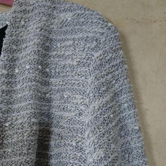 ワンピースとジャケットのセットアップ レディースのフォーマル/ドレス(スーツ)の商品写真
