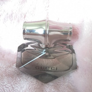 Gucci - GUCCI バンブー オードパルファム 30ml グッチ 香水 BAMBOO