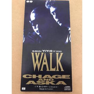 ポニー(PONY)のCHAGE&ASKA シングルCD(ポップス/ロック(邦楽))