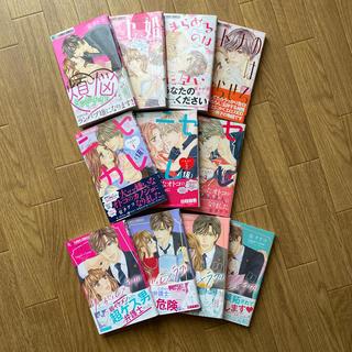 ショウガクカン(小学館)の安タケコ コミックまとめ売りkuli様専用①(少女漫画)