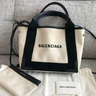 Balenciaga - BALENCIAGA/バレンシアガ キャンバストート