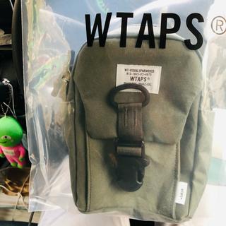 W)taps - 20FW WTAPS RECONNAISSANCE / POUCH 新品未使用