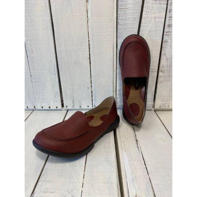 Re:getA(リゲッタ)の【消費税還元 / 送料無料】リゲッタカヌー R302 Mサイズ RBR レディースの靴/シューズ(その他)の商品写真