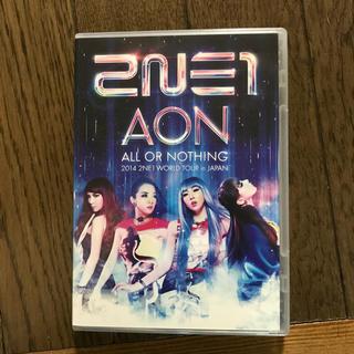 アイコン(iKON)の2014 2NE1 WORLD TOUR ~ALL OR NOTHING~ in(ミュージック)