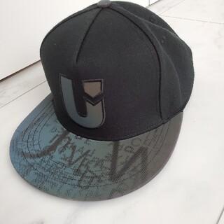 UVERworld グッズ 帽子 キャップ