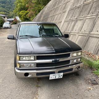 Chevrolet - c1500ext
