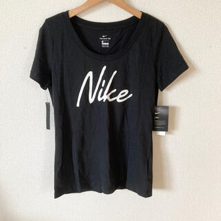 NIKE - 新品 NIKE Tシャツ レディース M ★
